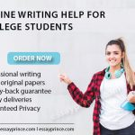 Essayprince.com offers online writing help for college students at very affordable prices