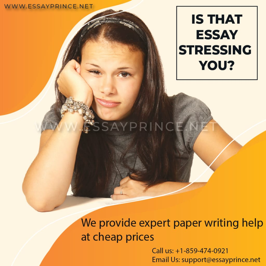 Do not Let Essays Stress you